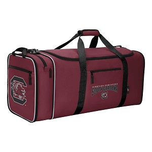 SC Gamecocks --- Duffel Bag Steal Style