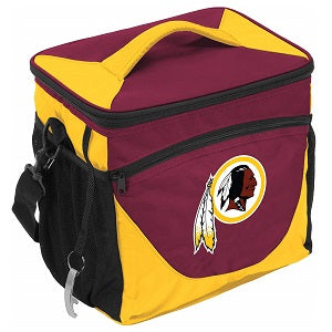 Washington Redskins --- 24 Can Cooler