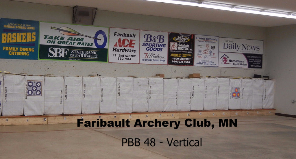 10 - PBB 48 -  48 x 24 x 20   $2,500 ......   Other Quantities Available