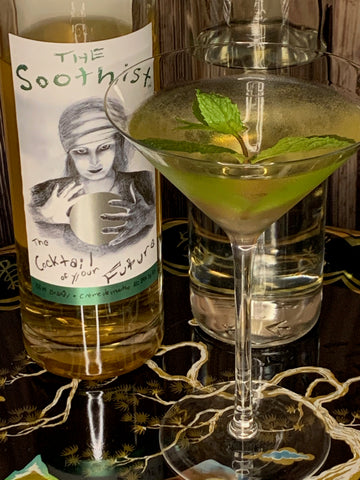Soothist Martini