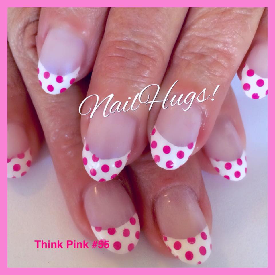 NH-55 / Think Pink / Tri-Pack