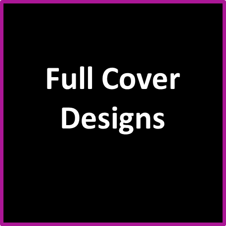 BULK OFFER: Full Cover Designs