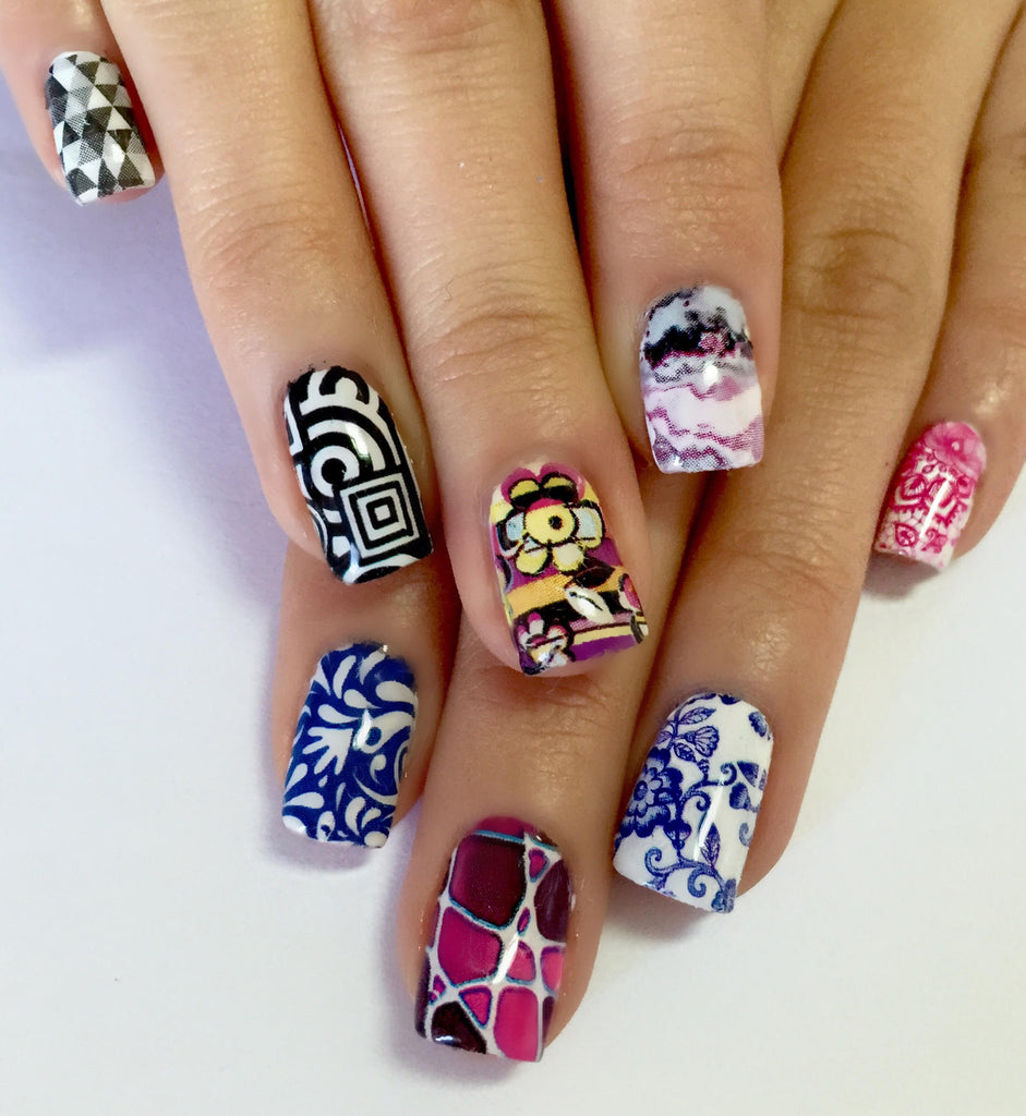 BULK OFFER : Complete Collection | NailHugs