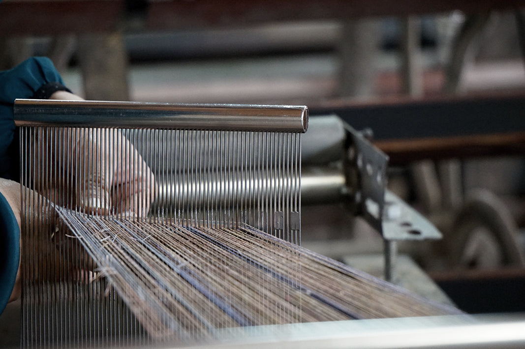 Kobo Oriza: Original Weaving Loom