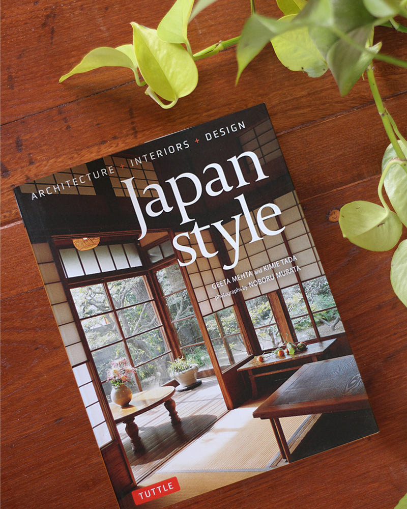 Japan Style by Geeta Mehta and Kimie Tada