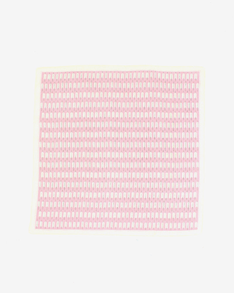 Japanese Handkerchief, Arrow