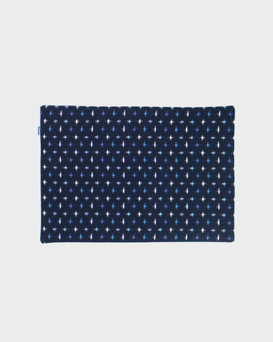 TABLE MAT SET OF 4, KASURI-ORI