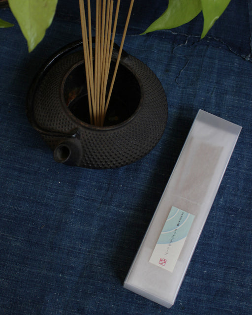 YOU YOU ANG, Negative Ion Incense, Oriental Herb