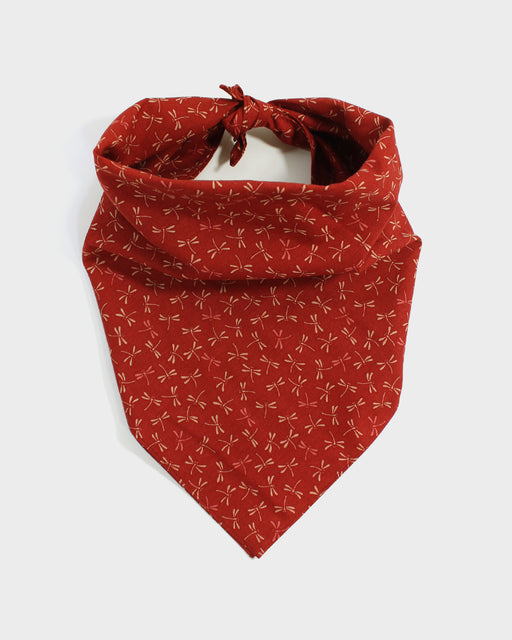 Bandana, Red Tonbo