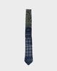 One of a Kind Boro Tie Indigo 28