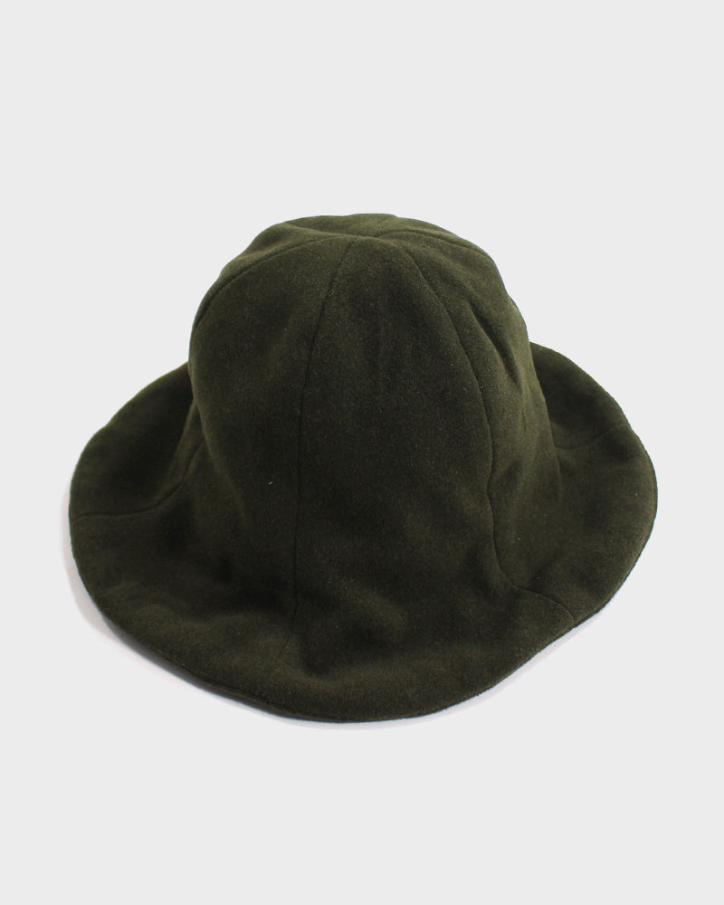Prospective Flow, Suna Hat Wool, Olive