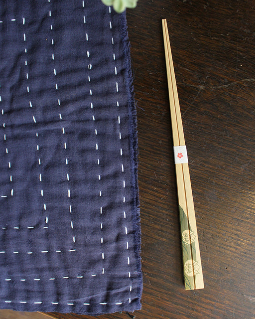 Chopsticks, Green Usagi