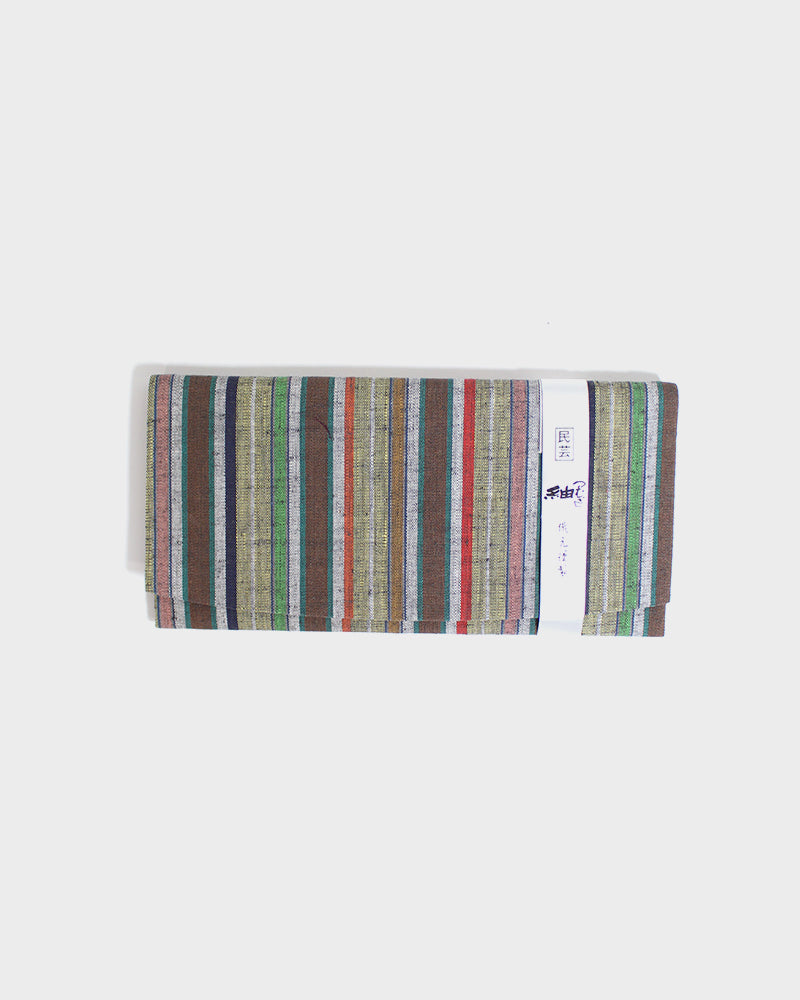 Multi-Color Shima, Clutch