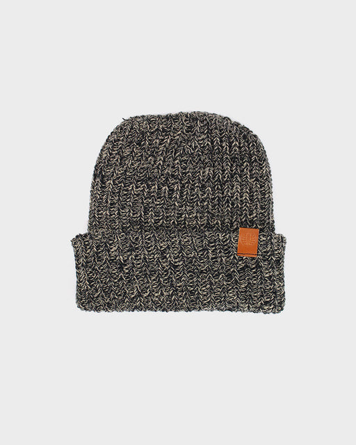 Knit Cap Old Gold