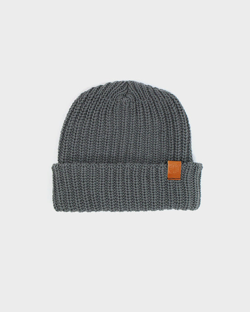 Knit Cap Smoke