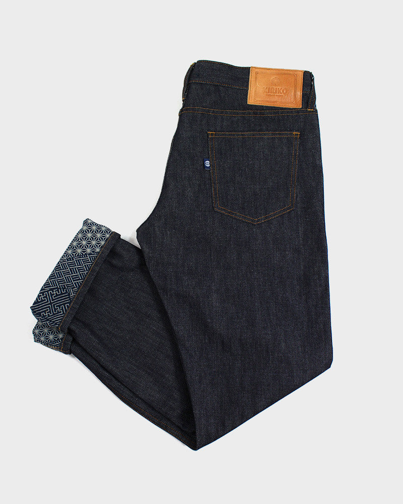 Japanese Selvedge Denim, Mens, Multi
