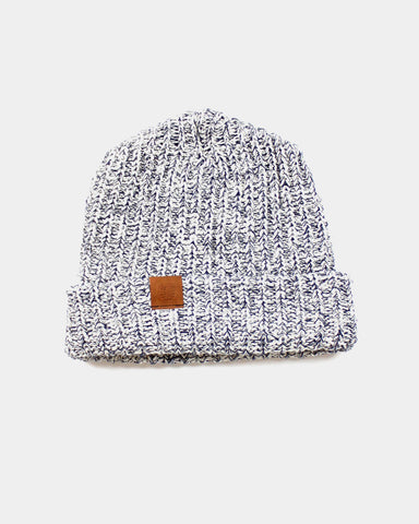 Knit Cap Marbled