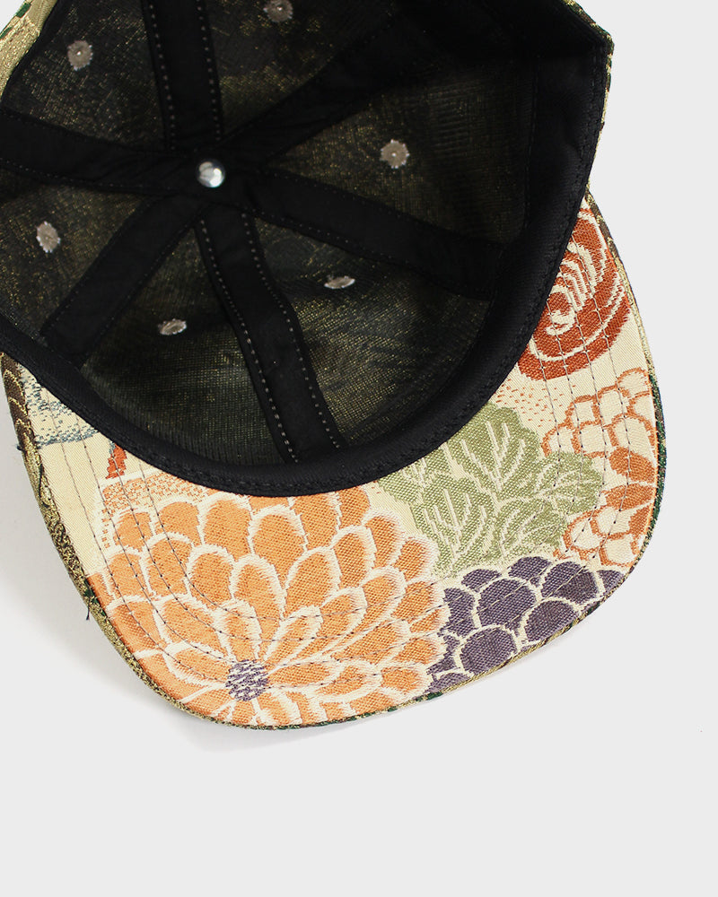 Maru-Obi Six Panel Cap, 06