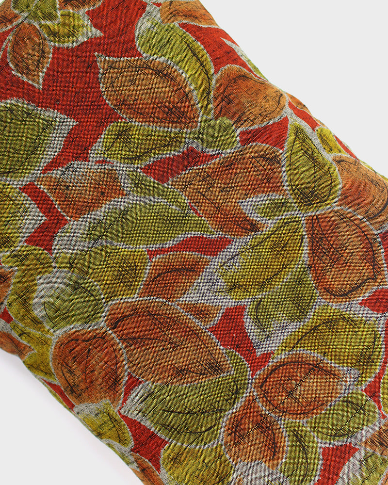 Autumn Leaves, Pillow