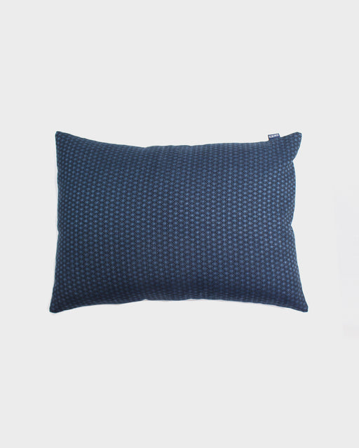 Slate Teal Kikko Pillow