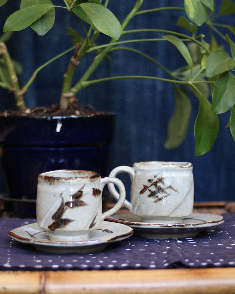 Inahoe Tea Cup Set