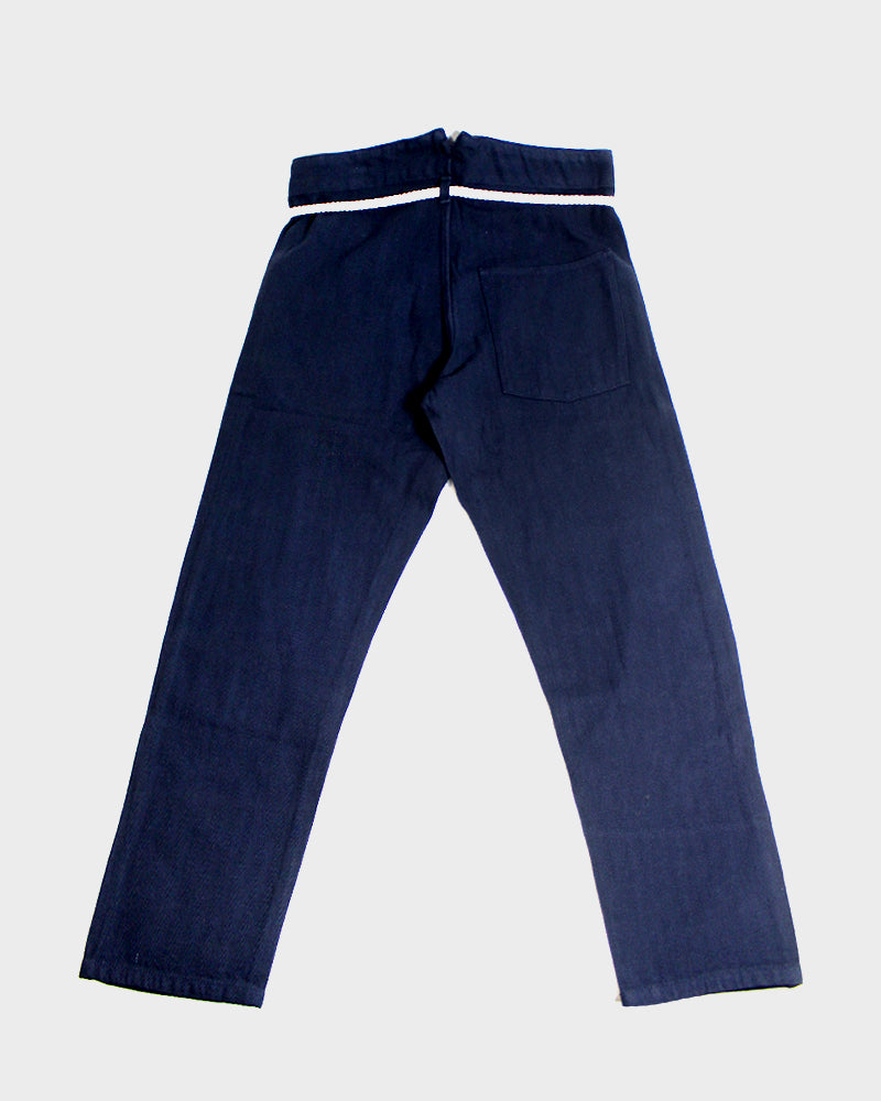 Prospective Flow, Kaze Pants, Navy