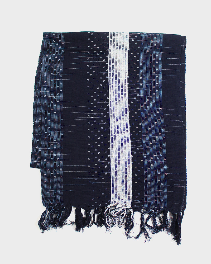 Karu-Ori, Multi-Indigo and White Shima