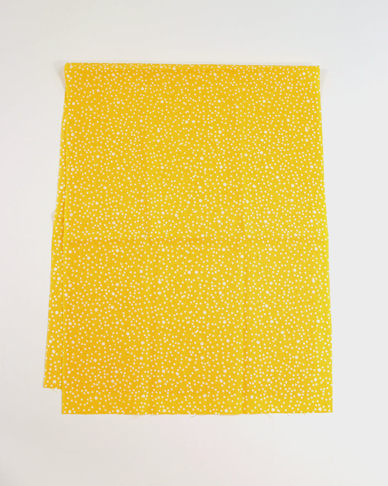 Tenugui, Yellow Dots