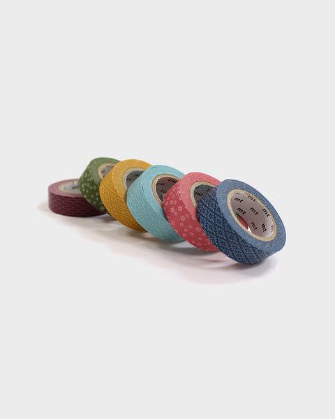 Washi Tape Set of 6