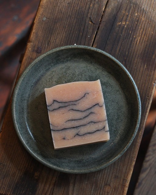 Wato Soap, Japanese Remedies, Asaakane