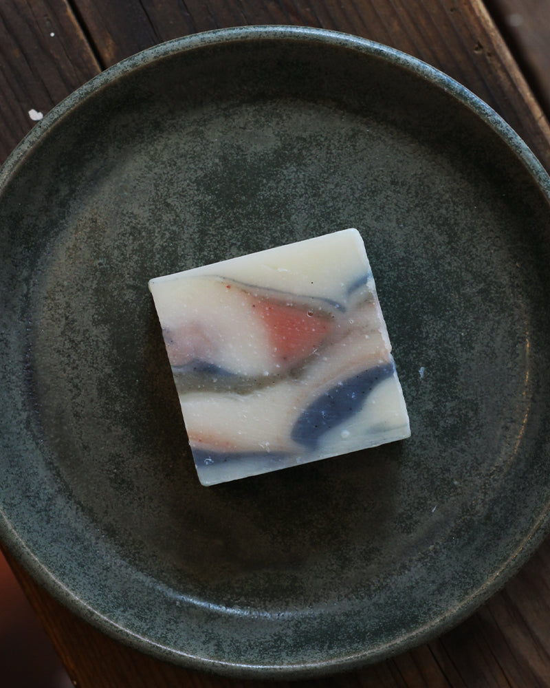 Mini Wato Soap, Japanese Remedies