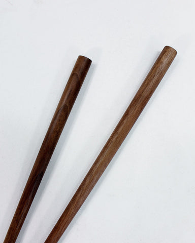 HANK by Henry, Walnut Chopsticks