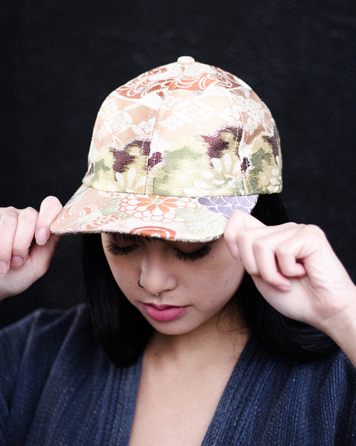 Maru-Obi Six Panel Cap, 07