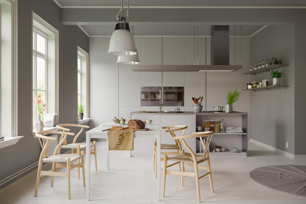 Scandinavian Furniture Stores And Modern Scandinavian Design