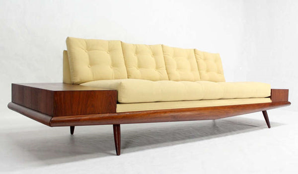 Mid-century modern Sofas - All you need to know about them