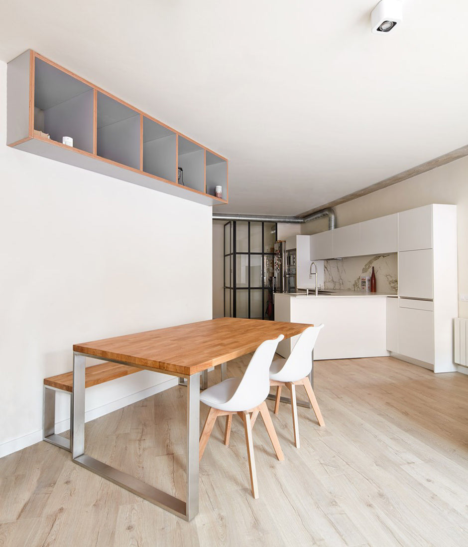 kitchen designs for odd shaped rooms. By Dividing Up The Space And Treating Areas As Separate  You No Longer Need To Worry About How Address Entire Room At Once Make It Work How Deal With An Oddly Shaped Room