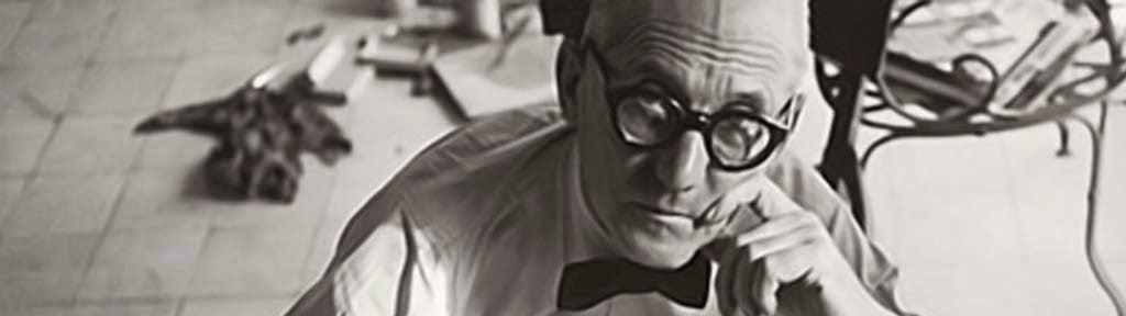 Corbusier - Modern - Furniture - Father