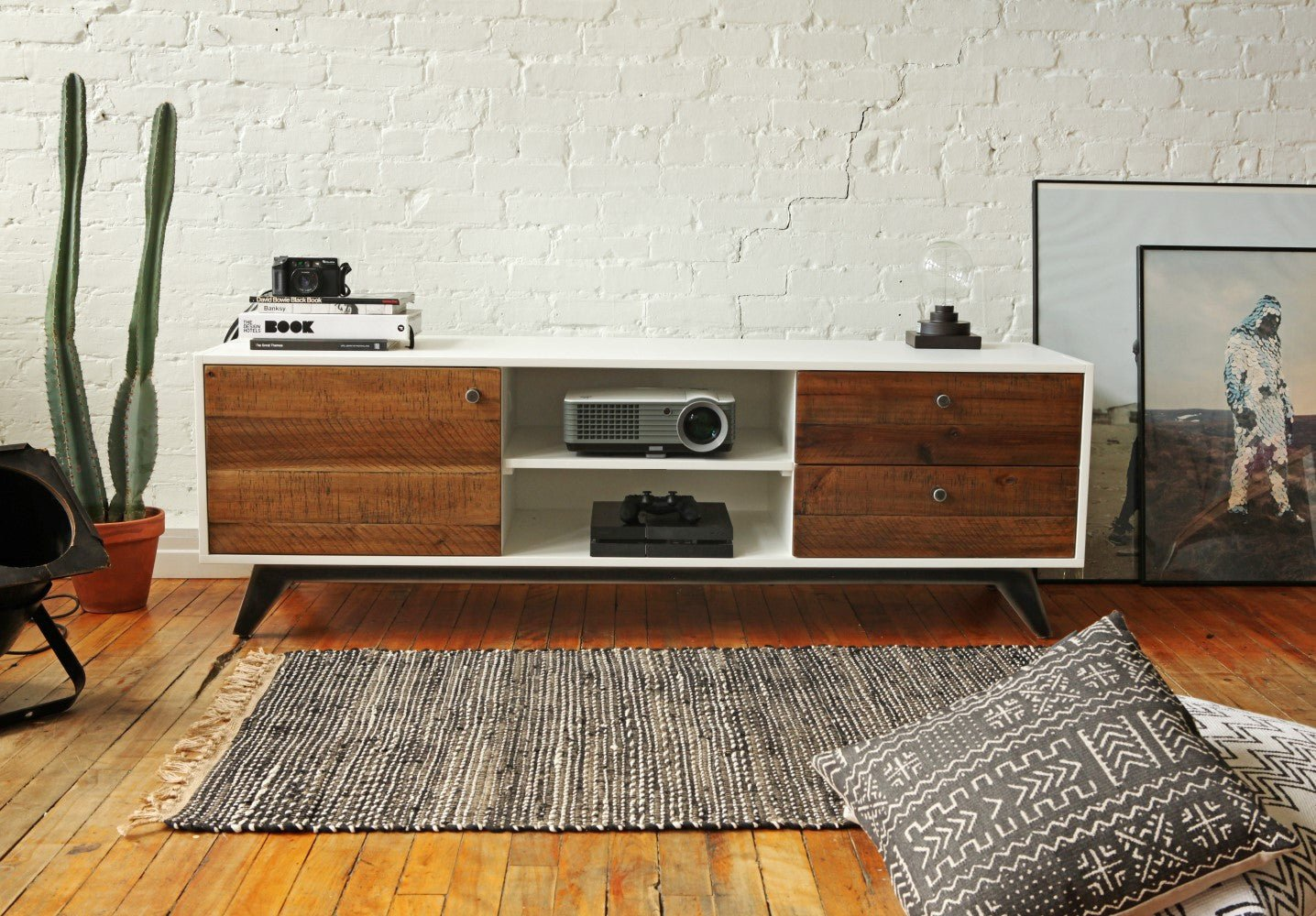 5 · Baru TV Stand   Cabinets   Furniture Maison.