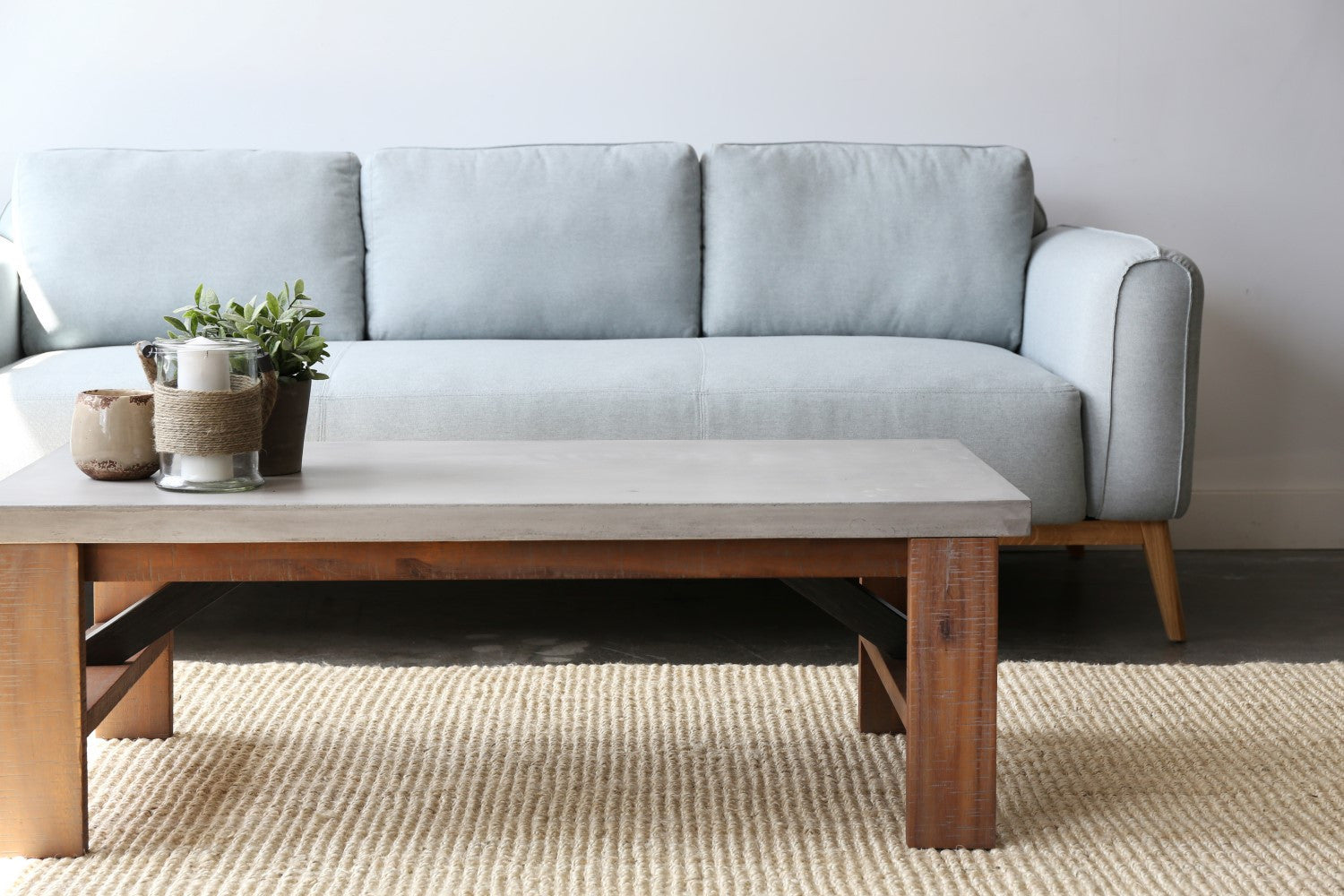 ... Best Designer Concrete Coffee Table   Furniture Maison ... Nice Look