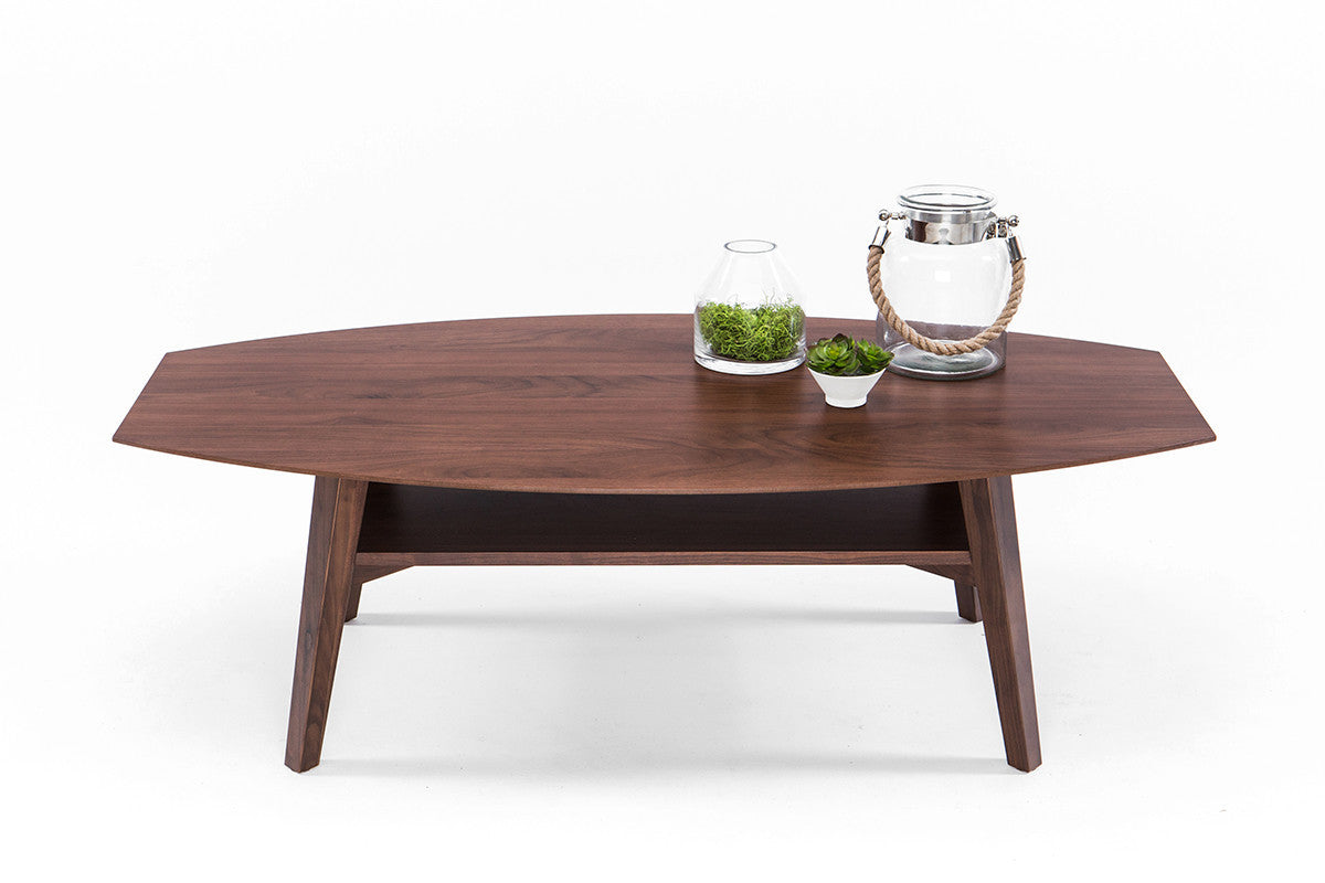 Delicieux 6; Walnut Coffee Table   Tables   Furniture Maison.