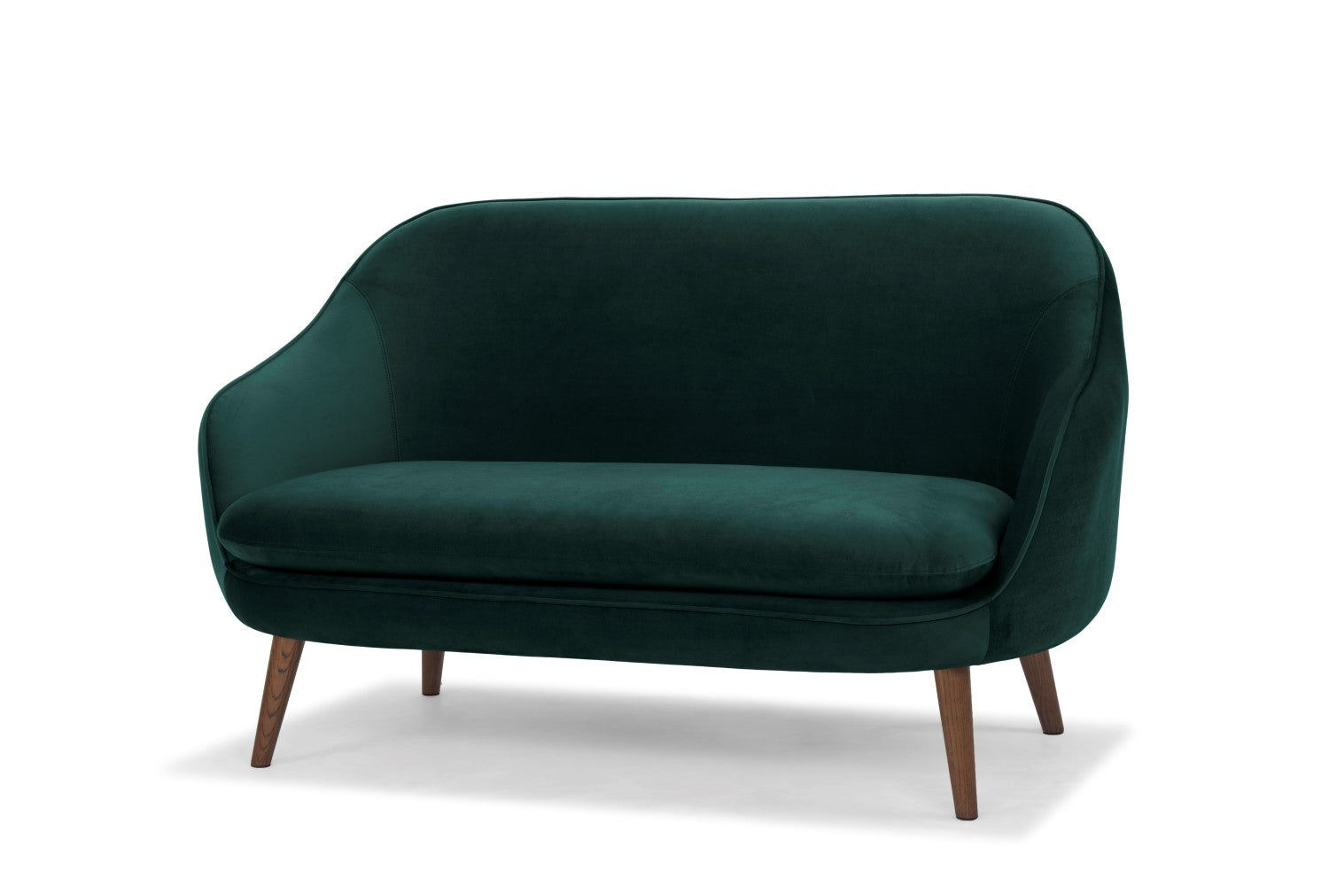 Furniture Maison | Yoko Loveseat, Timeless Classic with Soft Lines