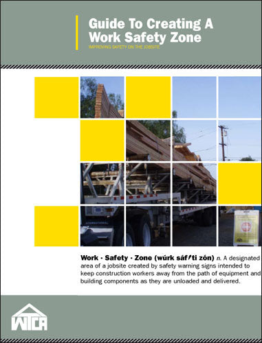 Guide to Creating a Work Safety Zone