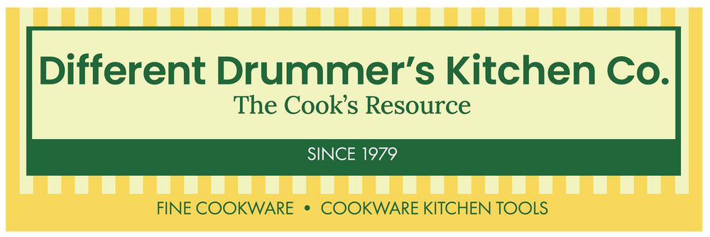 Different Drummer's Kitchen, Inc.