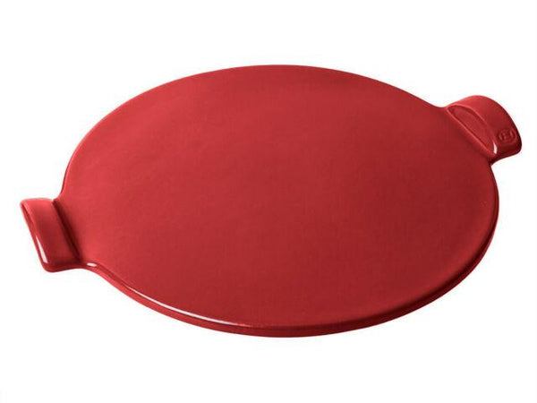 14.5-Inch Flame Top Pizza Stone