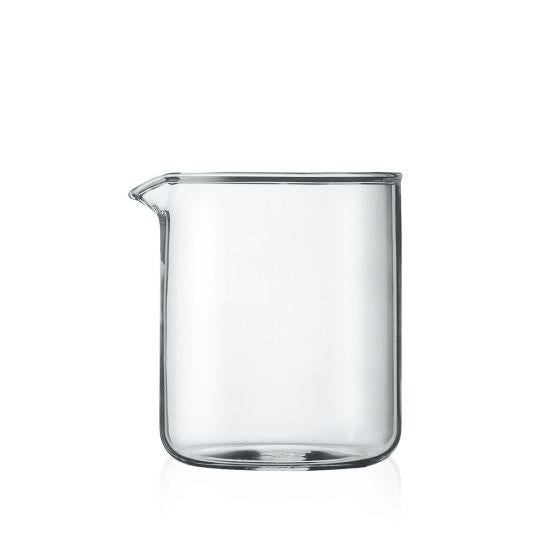 4-CUP REPLACEMENT GLASS