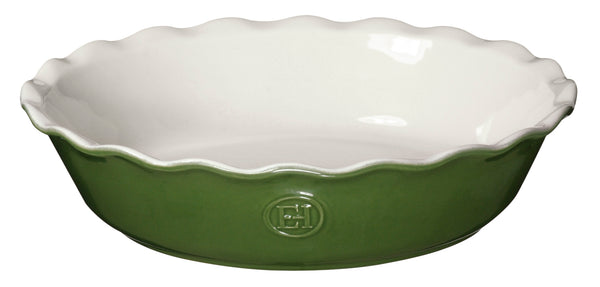 Pie Dish-9in-Spring