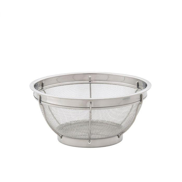 9in WIRE MESH BASKET
