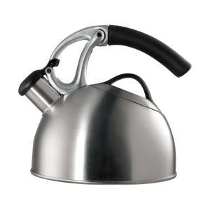 BRUSHED S.S. UPLIFT KETTLE