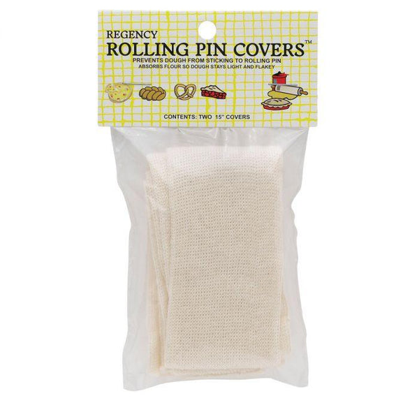 ROLLING PIN COVERS