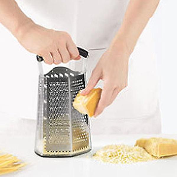 SGT 4-SIDED BOX GRATER